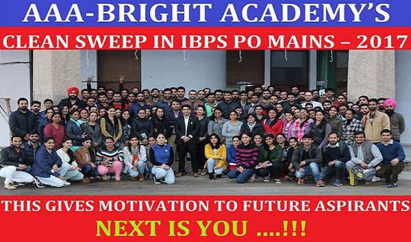 SSc Bank PO Coaching
